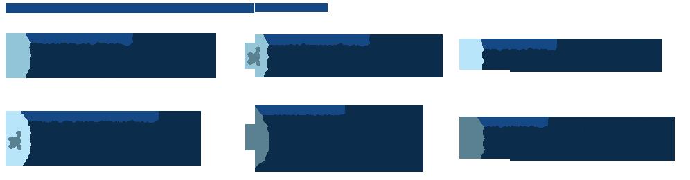 Materiais para Calendário de Parede com Vareta Metálica e Bloco de Calendário