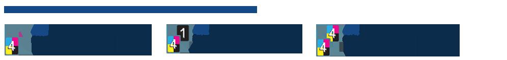 Cor disponível para Flyers Personalizados e produtos com Entrega 6 Horas