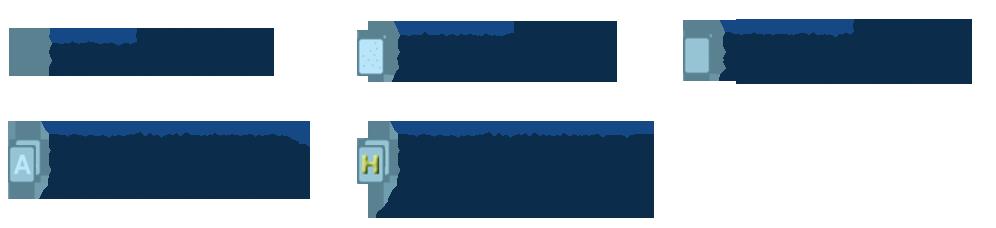 Tag para Garrafa com Verniz Total, Laminação Fosca, Hot Stamping, Verniz Localizado e Sem verniz